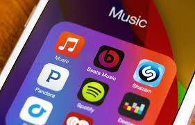 5 Aplikasi Pemutar Musik Offline Yang Wajib Dicoba
