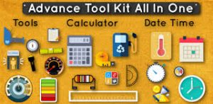Advance ToolKit